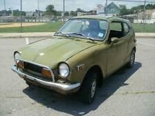 Honda: Civic 600 COUPE