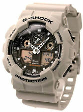 Casio Men's G Shock Analog Digital Watch XL-Case Watch GA100SD-8A