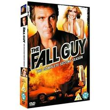 The Fall Guy Season 2 TV Series (Lee Majors) New 6xDVD R4