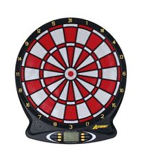Accudart Energy Electronic Dart Board w/ LCD Display and Cricket / 301 Scoring