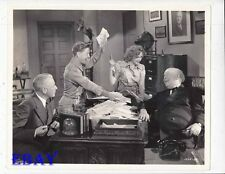 Judy Garland Mickey Rooney VINTAGE Photo Girl Crazy