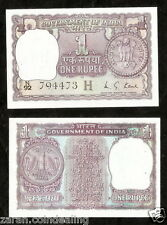 1 Rupee M.G. Kaul (H inset) ( 1976) @ Unc Condition ( A-34 )