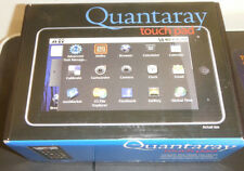 """Quantaray 7"""" Wi-Fi Touchpad Tablet"""