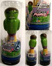 Marvel Avengers Assemble HULK Power Popper (2015)-New in its Original Packaging