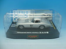 Scalextric C2914 Mercedes 300 SLR Coupe SLN 2009 15/28