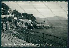 Genova Nervi Foto FG cartolina VK3243