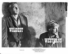 PAUL NEWMAN photo ROBERT REDFORD Vintage ORIG Butch Cassidy and the Sundance Kid