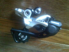 NOS SHIMANO XT RD-M786  10 SPEED  REAR MECH