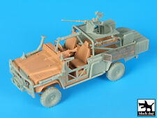 Black Dog 1/35 Australian Special Forces Land Rover Accessories Set