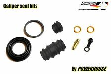 Yamaha XT 600 Z Tenere 3AJ 88-90 front brake caliper seal repair kit 1988 89 90