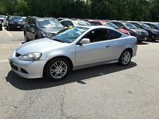 Acura: RSX 2dr Cpe AT