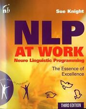 NLP at Work by Sue Knight (2009, Paperback)