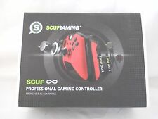 Scuf Professional Gaming Controller XBOX One & PC Compatible (Open Box)