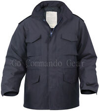 M-65 Field Jacket Military Army Tactical Field Combat M65 with Liner by Rothco