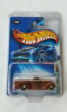 "TREASURE HUNT-HOT WHEELS-# 5/12 2004 T-HUNTS""SUPER SMOOTH"" T-HUNT-REASURE HUNTS"
