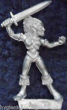 1989 Wood Elf MM80 WE 30 Marauder Elven Army Silvan Warhammer Citadel AD&D Metal