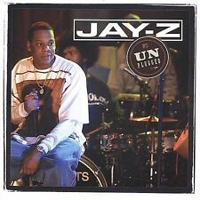 MTV Unplugged [Edited] by Jay-Z