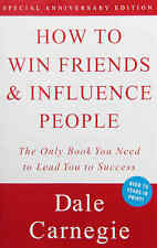 How to Win Friends Influence People selling 15 million copies