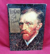 Van Gogh Self Portraits, First Edition, 1989