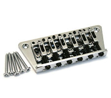 Chrome 12-string Bridge for Danelectro® Guitar SB-5328-010