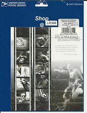 U.S. Sc.#3772a-j American Film Making Sheet MNH Sealed by The P. O. (LR368)