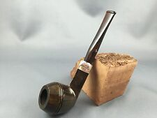 Peterson Ashford XL13 Pfeife Bulldog 925 Sterling Silber 9mm Filter pipe pipa