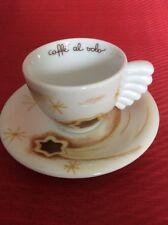 Thun Weihnachtstasse Natale Espresso  Limitierte Auflage 2008  selten   Top