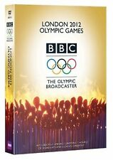 The London 2012 Olympic Games from the Olympic Broadcaster Collection DVD