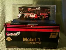 NASCAR 1:24 JEREMY MAYFIELD #12 MOBILE 1 1999 FORD TAURUS TEAM CALIBER