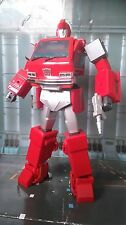 Transformers Masterpiece MP - 27 Ironhide - KO Version - 100% Complete in Box