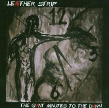 Leaether Strip Giant minutes to the Dawn CD 2007