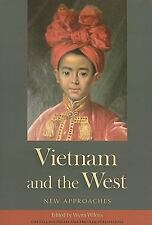Vietnam and the West: New Approaches by Wynn Wilcox Paperback Book (English)