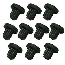 10 x SMEG Oven Cooker Pan Support Foot Rubber Grid Hob Burner Round Feet Stand