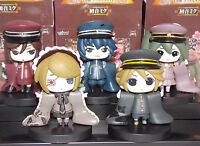 Vocaloid Military Concert Ver. Japanese Anime Figures 6cm Boxed CHN Ver.