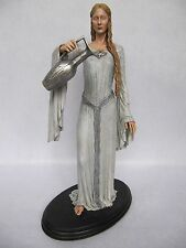 GALADRIEL THE LORD OF THE RING SIDESHOW WETA  STATUE 1/6 REPAINT LOTR