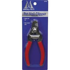 Millers Forge 743C Stainless Steel Pet Nail Clipper With Safety Stop Bar