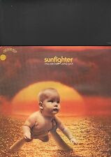 PAUL KANTNER / GRACE SLICK - sunfighter LP