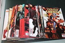Capitan America volumen 7 completa del 1 al 63 Panini