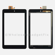 USA Digitizer Touch Screen Front Outer Glass Lens for Dell Venue 7 Tablet 3730