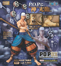 Megahouse POP One Piece God Enel (Int Ver)