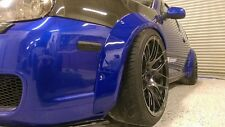 Genuine ABW Vw Golf Mk4 Arch Fender Flares Full Kit