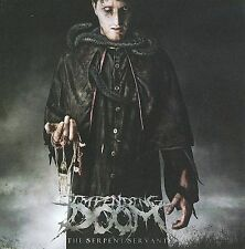The Serpent Servant by Impending Doom (Christian Deathcore) (CD, Mar-2009,...