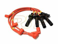 Magnecor KV85 Ignition HT Leads/wire/cable Lancia Delta HF Integrale 2.0 16v 4wd