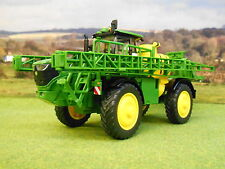 SIKU JOHN DEERE R4040 SELF PROPELLED CROP SPRAYER 1/32 4065 BRAND NEW