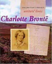 Charlotte Bronte (British Library Writers' Lives)-ExLibrary