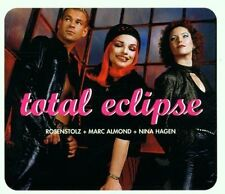 Rosenstolz Total eclipse (2001, CD2, & Marc Almond, Nina Hagen) [Maxi-CD]