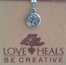Love Heals Faceted Cabochon Crystal Horse EXTREMELY RARE NEW retails $59.00