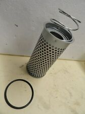 "SHOVELHEAD-PANHEAD-SPORTSTER ""NEW REPO"" OIL FILTER #63840-53"