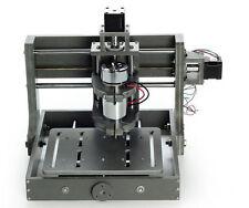 DIY 2020B USB PCB CNC Mini 3 Axis Milling Rotuer Engraving Carving Machine 300W