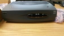 Cisco Systems 1700 Series Network Router Model 1721
